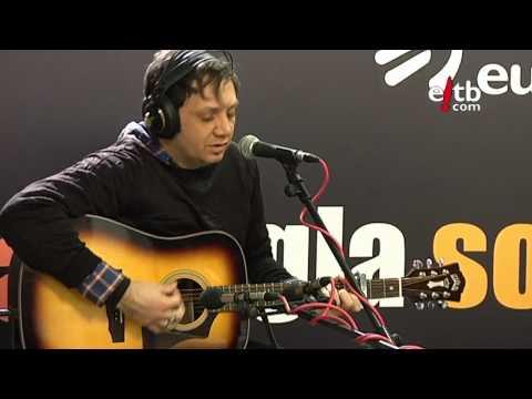 John Tirado, en concierto