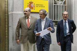 Los comerciantes de Sol reclaman a Interior 30 millones de euros en pérdidas