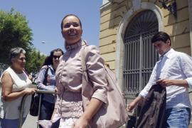 El abogado de Campanario dice que ella y su madre han sido «chivos expiatorios»