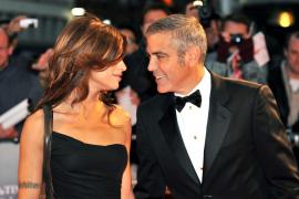 La novia de George Clooney quiere pasar por el altar