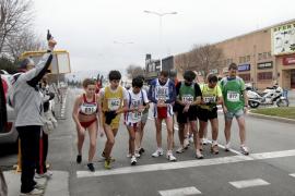 Avellaneda y  Tur vencen en la  Gran Vía Asima