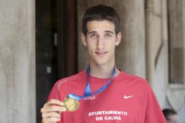 Bustos suma un nuevo título en Sevilla