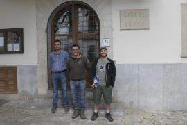 Independents y EU firman un principio de acuerdo de gobernabilidad en Sencelles