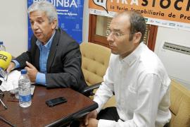 Los promotores acusan a la banca de retrasar la recuperación al negar el crédito