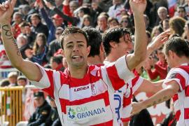 El Granada 'veta' al Mallorca