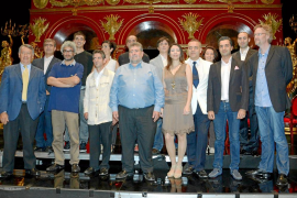 La «grandiosidad» de 'La Traviata' «más joven» sonará en el Principal
