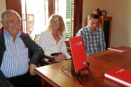 Can Prunera presenta el catálogo de la muestra 'Renou del Silenci', de Glòria Mas