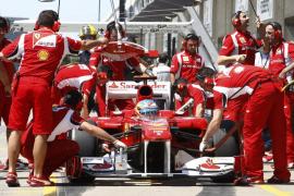Alonso confirma que Canadá le va bien a Ferrari