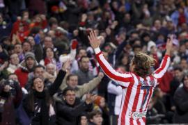 Un gran Atlético frena al Barcelona
