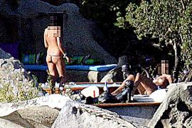 Berlusconi continúa organizando fiestas de índole sexual tras el 'caso Rubi'