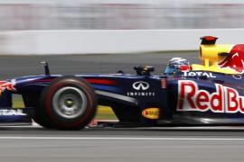 Alonso saldrá por detrás de Vettel en Canadá
