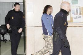 Mejora el niño de dos años ingresado por presuntos malos tratos en Palma