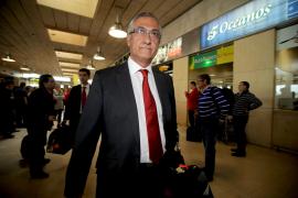 El Mallorca quiere disfrazarse de equipo grande