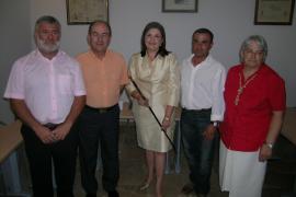 Maria Teresa Munar deja el cargo de alcaldesa de Sant Joan y abandona UM