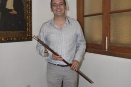 Joan Carles Verd