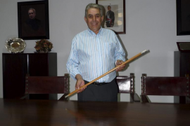 Joan Jaume Ramis