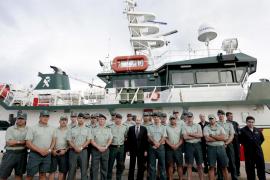 Rubalcaba asegura que el comando de Portugal preparaba un atentado «inminente»