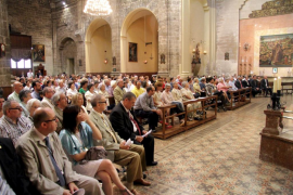 Solemne homenaje al Cristo de los Navegantes en  Pentecostés