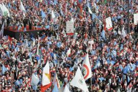 El Líbano recuerda a su ex primer ministro Rafic Hariri