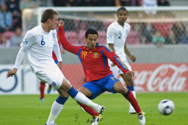 La selección sub-21 empata en un debut con sabor a castigo
