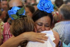 Se suspende por primera vez la procesión de la Virgen del Rocío