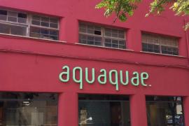 Aqua Aquae