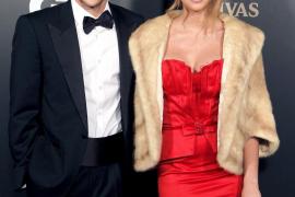 Diego Forlán suspende su boda con una modelo argentina