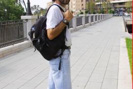 El mallorquín Bernardo José Mora bate el récord de España de seis días de marcha