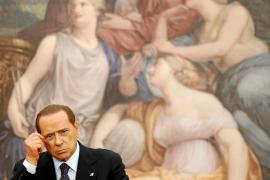 Italia castiga de nuevo a Berlusconi