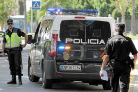 La policía detiene en Palma a una mujer que secuestró a su hija y huyó de Francia