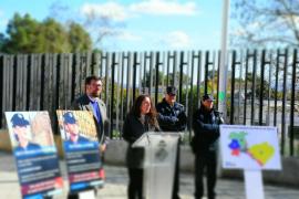 Palma recupera la figura del policía de barrio
