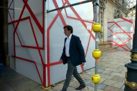 Bauzá 'aconsejó' a Isern reducir el número de altos cargos de Cort