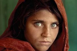 Retrospectiva de Steve McCurry