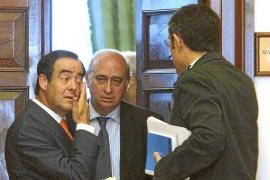 PSOE y PP se encallan en los candidatos para renovar el TC
