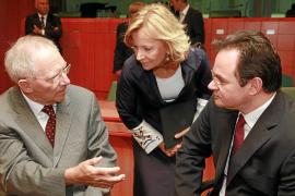La eurozona no llega a un acuerdo y deja a Grecia al borde de la bancarrota