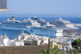 Pimeco acepta abrir en domingo en Palma pero pide límites en las 'zonas turísticas'