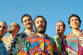 La fusión ska de La Gran Orquesta Republicana regresa a los escenarios
