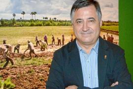 «El espíritu de superación» centra la muestra de Gervasio Sánchez