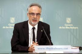 Manera cifra en «unos 700 millones» el dinero disponible para el nuevo Govern