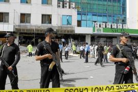 Pakistán detiene a los informadores de la CIA que ayudaron a capturar a Bin Laden