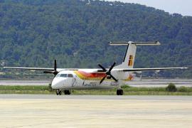 Madrid autoriza la subida de los precios de los vuelos interinsulares de Air Nostrum