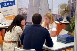 Los promotores comercializan 400 pisos desde 106.000 euros en Ses Estacions