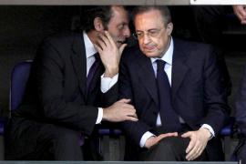El Real Madrid «lamenta las desafortunadas manifestaciones» de Rosell