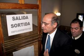 El excontable de Trapsa reafirma que Díaz Ferrán percibió 140.000 € de la contabilidad en negro de la empresa