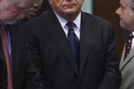 Strauss-Kahn alegó durante su detención que tenía inmunidad diplomática