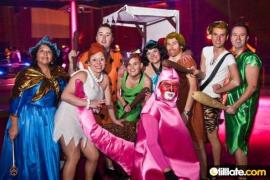Carnaval en La Demence