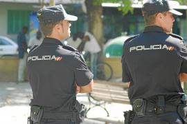 Detenida una niña como cabecilla de una banda que cometió 58 robos con violencia en Palma