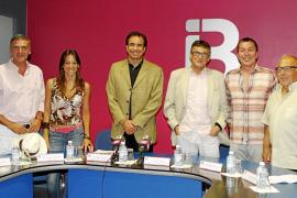 IB3 Televisió apuesta por la producción propia en su programación de verano