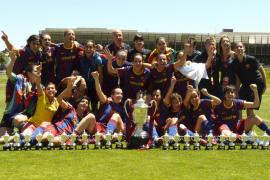 Olga García, en la prórroga, da la Copa de la Reina al Barcelona