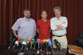 IU de Extremadura decide abstenerse y dejará que gobierne el PP de Monago
